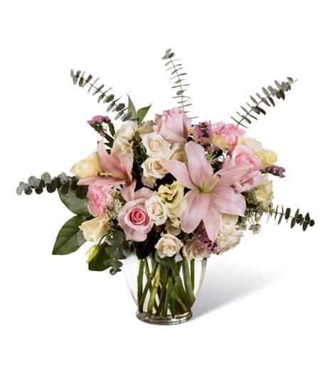 The Classic Beauty Bouquet